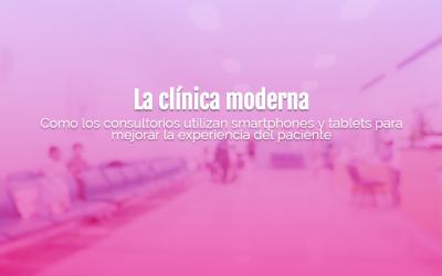 La clínica moderna